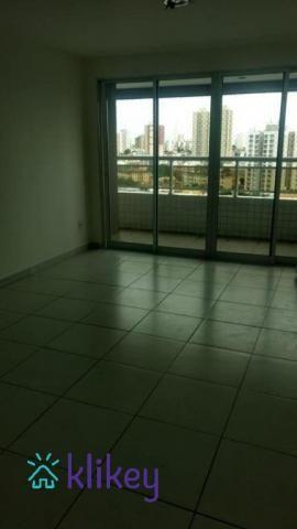 Apartamento à venda com 3 dormitórios em Centro, Fortaleza cod:7461 - Foto 17