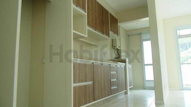 Apartamento à venda com 2 dormitórios em Morro das pedras, Florianópolis cod:137 - Foto 2