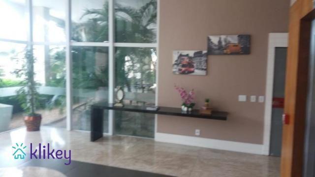 Apartamento à venda com 3 dormitórios em Cidade dos funcionários, Fortaleza cod:7474 - Foto 4