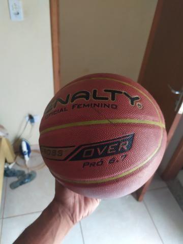 Vendo essa bola