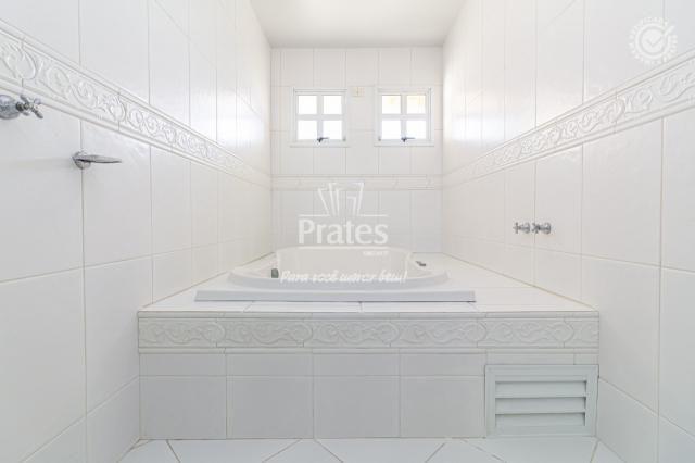 Casa à venda com 3 dormitórios em Jardim social, Curitiba cod:7898 - Foto 15