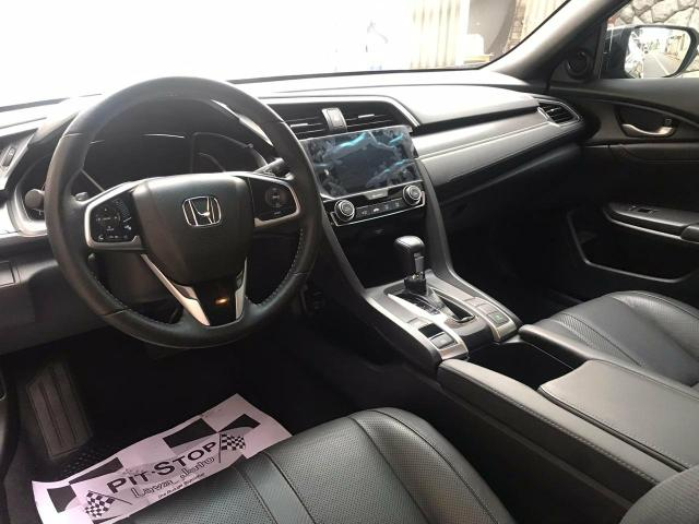 Honda Civic LXL 2017 TOP - Foto 10