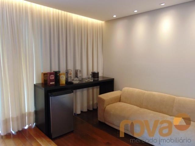 Apartamento à venda com 4 dormitórios em Setor oeste, Goiânia cod:NOV235578 - Foto 9