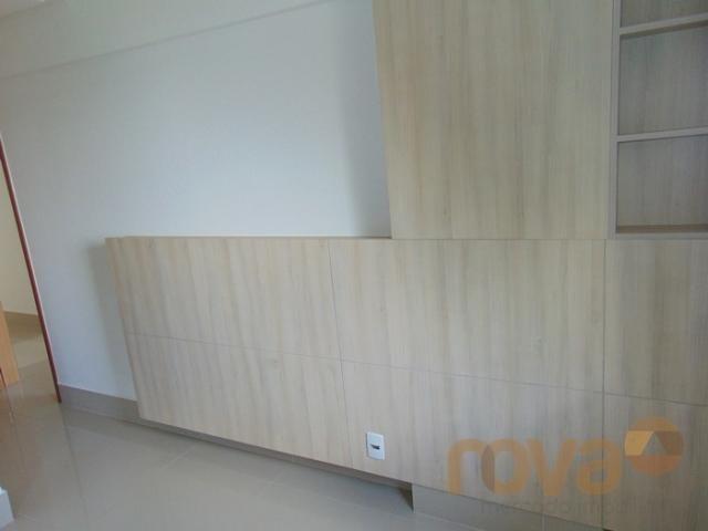 Apartamento à venda com 3 dormitórios em Jardim américa, Goiânia cod:NOV235482 - Foto 15
