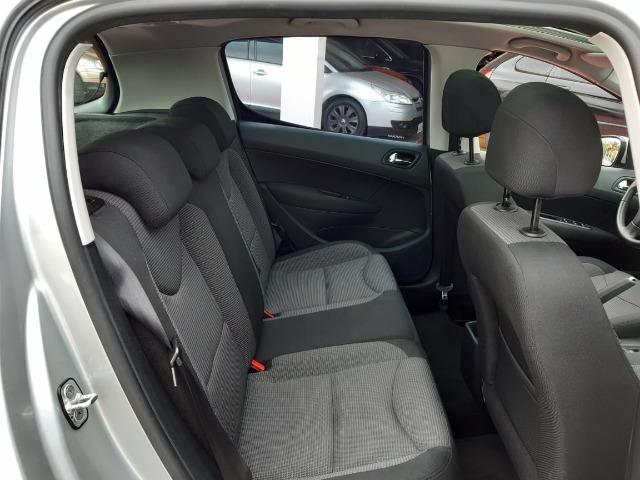 /Peugeot 308 Active 1.6 - Baixo KM - Teto Panorâmico - 2015 - Foto 8
