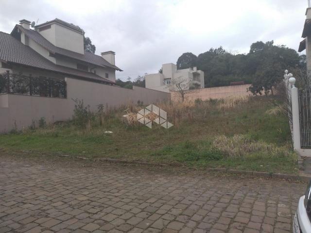 Terreno à venda em Santo antão, Bento gonçalves cod:9889542 - Foto 5