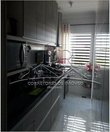 Apartamento à venda com 3 dormitórios em Ingleses do rio vermelho, Florianópolis cod:1353 - Foto 7