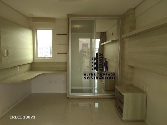 Meireles | 145 m² | Projetado / Lazer Completo - Foto 10