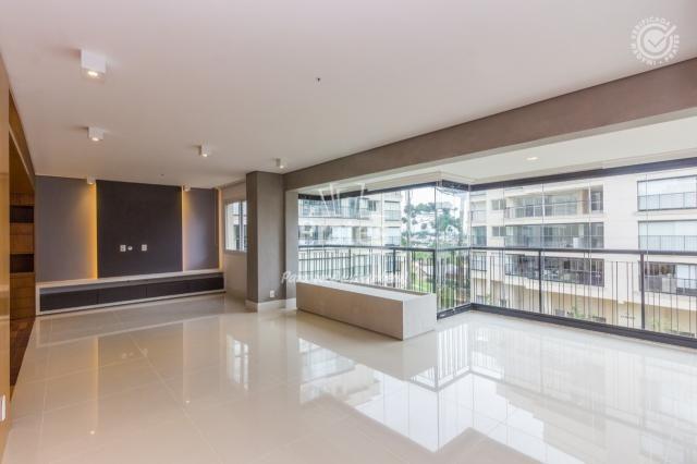 Apartamento à venda com 3 dormitórios em Ecoville, Curitiba cod:7445