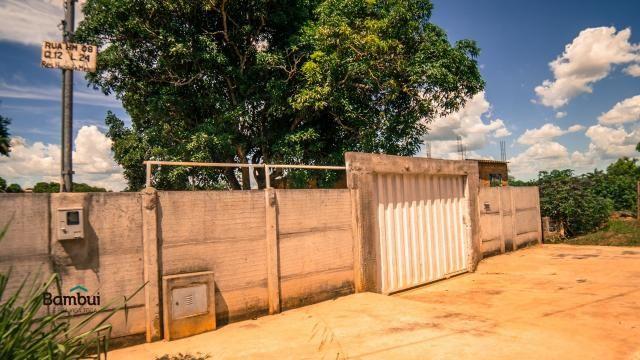 Casa para alugar com 2 dormitórios em Setor hugo de morais, Goiânia cod:60208060 - Foto 2