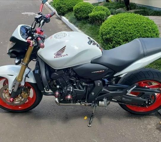 Honda hornet 600 - Foto 5