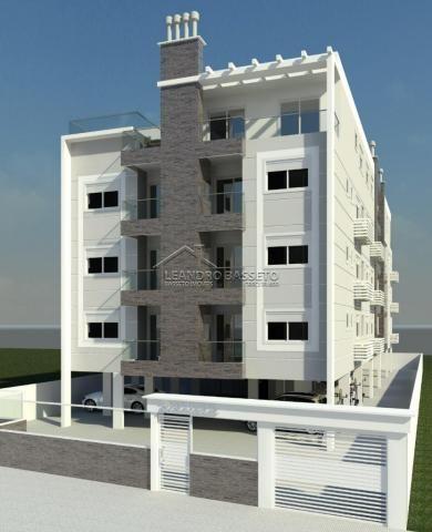 Apartamento à venda com 2 dormitórios em Ingleses, Florianópolis cod:1681 - Foto 2