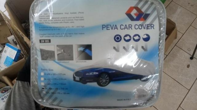 Capa para carro (entrega grátis) - Foto 2