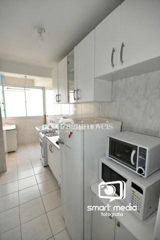 Apartamento para alugar com 2 dormitórios em Cristo rei, Curitiba cod:14559001 - Foto 6