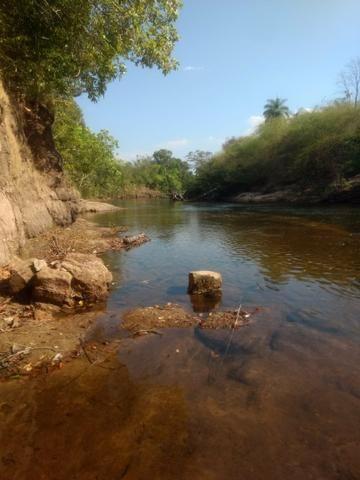 Sítio Rio do Prata (Jalapão) - Foto 2