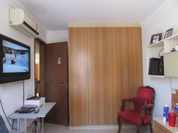 Apartamento  com 4 quartos no Tríade Residencial - Bairro Setor Bueno em Goiânia - Foto 20