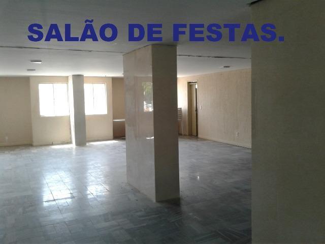 R2 - Apartamento Bairro de Fátima; Nascente total; Excelente localização - Foto 5