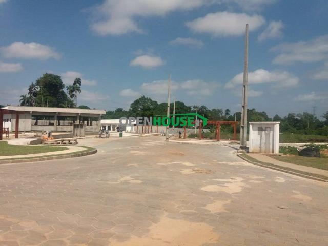Terreno à venda em Centro, Ananindeua cod:421 - Foto 4