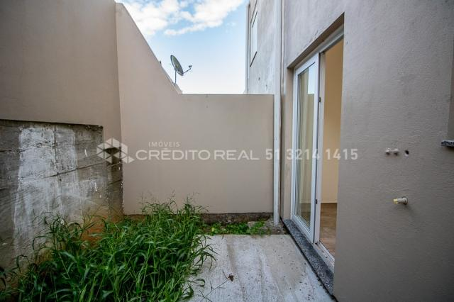 Casa de condomínio à venda com 3 dormitórios em Vila nova, Porto alegre cod:9888639 - Foto 17