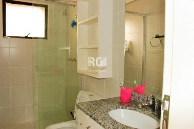 Apartamento para alugar com 3 dormitórios em Petrópolis, Porto alegre cod:LI50878241 - Foto 9