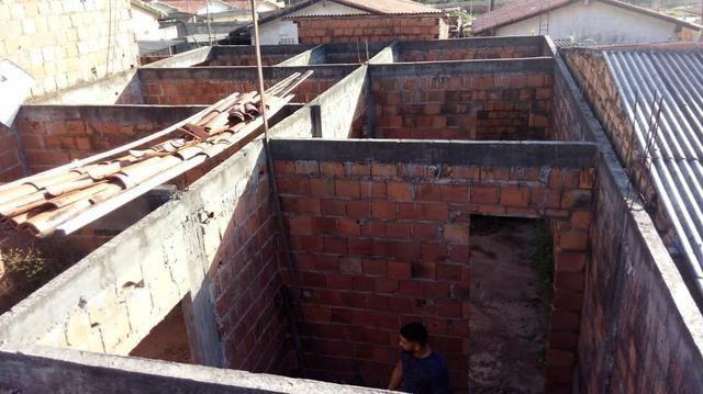 Casa em construção - Foto 2