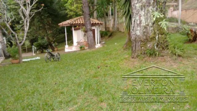 Excelente chácara no condomínio lagoinha ref: 8166 - Foto 14