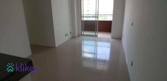 Apartamento à venda com 3 dormitórios em Cidade dos funcionários, Fortaleza cod:7467 - Foto 7