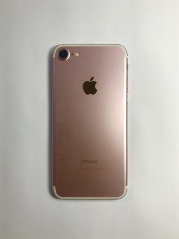 IPhone 7 Rose 32gb* Garantia e Procedência - Foto 2