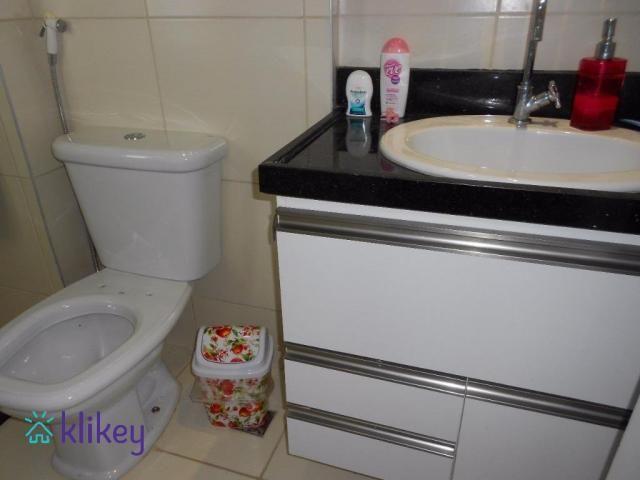 Apartamento à venda com 3 dormitórios em Guararapes, Fortaleza cod:7380 - Foto 8