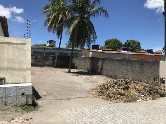 TERRENO Ao lado do Banco do Brasil Macaíba