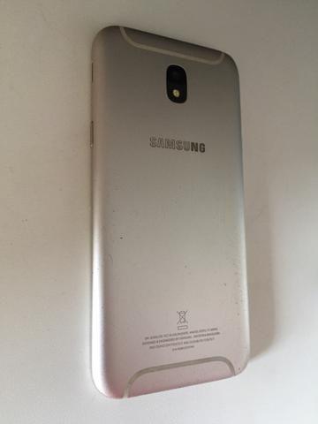 Samsung j5 pro 32gb com todos os acessórios