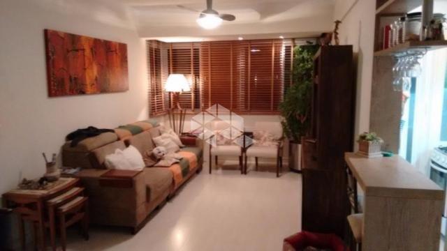 Apartamento à venda com 2 dormitórios em Cidade baixa, Porto alegre cod:AP10078 - Foto 2