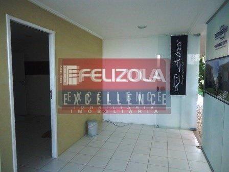 Escritório para alugar em São josé, Aracaju cod:256 - Foto 12