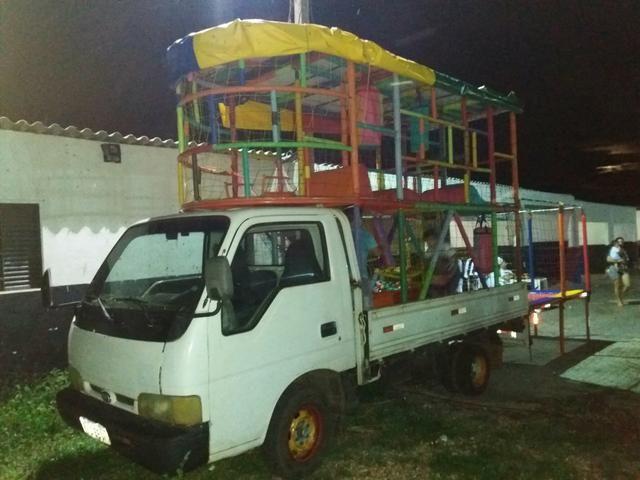 Truck park - Foto 2