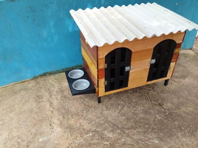 Casinha de cachorro - Foto 6
