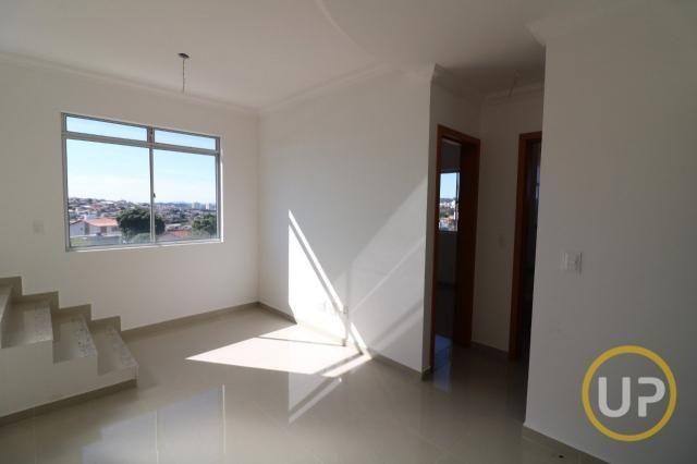 Apartamento à venda com 2 dormitórios em Glória, Belo horizonte cod:UP6865 - Foto 2