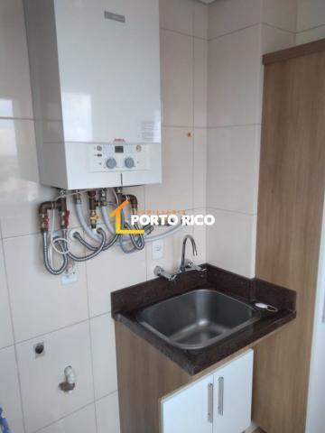 Apartamento para alugar com 2 dormitórios em Rio branco, Caxias do sul cod:1392 - Foto 17