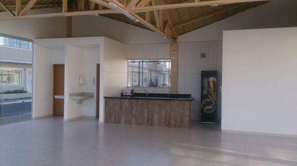 Casa em condomínio com 3 quartos no R- Vilar Primavera - Bairro Setor Castelo Branco em Go - Foto 7