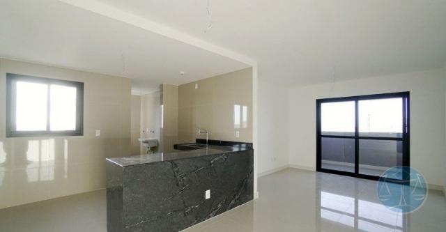 Apartamento à venda com 3 dormitórios em Barro vermelho, Natal cod:8455 - Foto 17