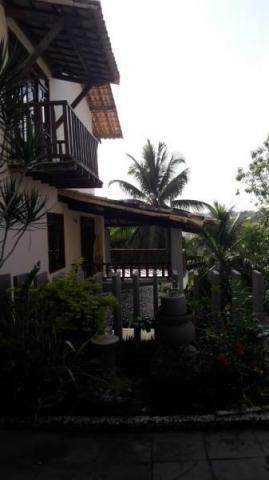 Casa em Condomínio para Venda em Salvador, PIATÃ, 4 dormitórios, 2 suítes, 4 banheiros, 2  - Foto 4