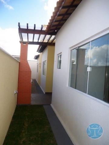 Casa de condomínio à venda com 3 dormitórios em Parque das nações, Parnamirim cod:10279 - Foto 7