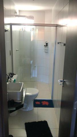 Apt 1 suíte 2 quartos 2 banheiros 1* Andar próximo ao Aeroclube - Foto 4