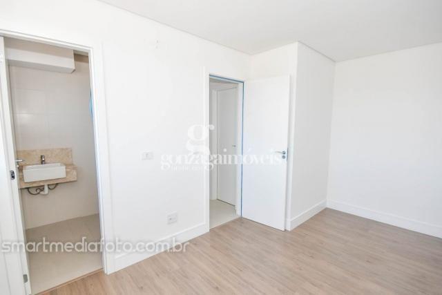 Apartamento à venda com 1 dormitórios em São francisco, Curitiba cod:864 - Foto 6