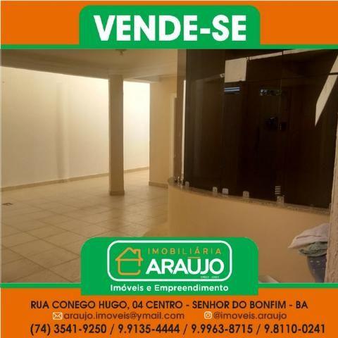 Vende-se uma casa no Bairro Bom Jardim - Foto 2