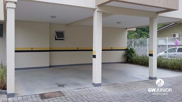 Apartamento à venda com 3 dormitórios em Floresta, Joinville cod:165 - Foto 8