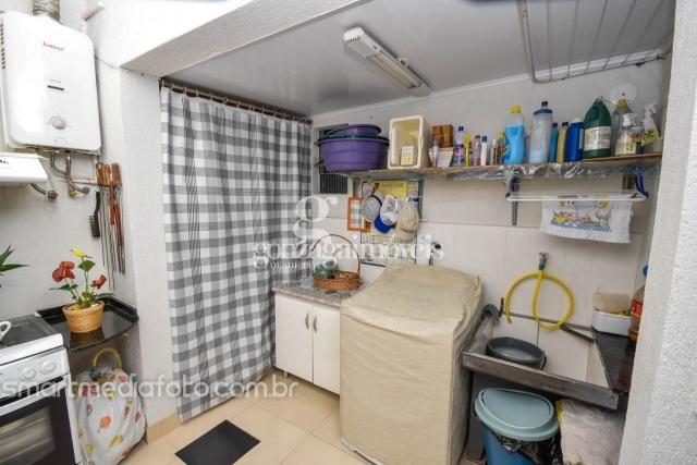 Casa à venda com 2 dormitórios em Sitio cercado, Curitiba cod:785 - Foto 14