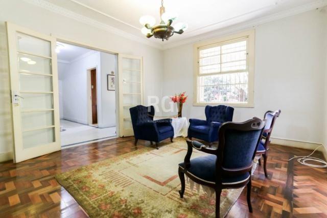 Casa à venda com 5 dormitórios em Petrópolis, Porto alegre cod:LI50877800 - Foto 3