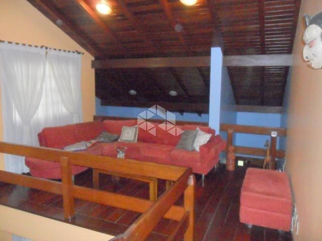 Casa à venda com 4 dormitórios em Cavalhada, Porto alegre cod:9892708 - Foto 15