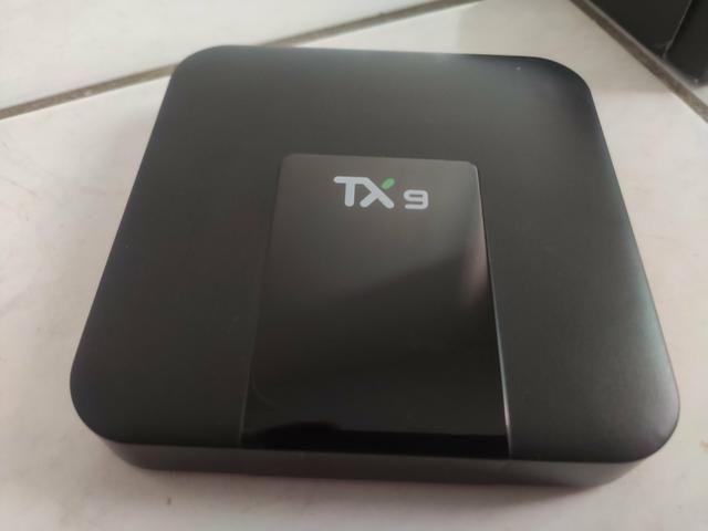 Tv Box Tx9 2GB RAM 16 GB ROM - Foto 3