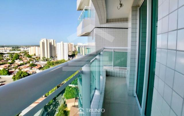 (JAM)TR15253 Apartamento a venda Luc. Cavalcante top 76 m² 3 quartos 2 Suites 2 vagas - Foto 4